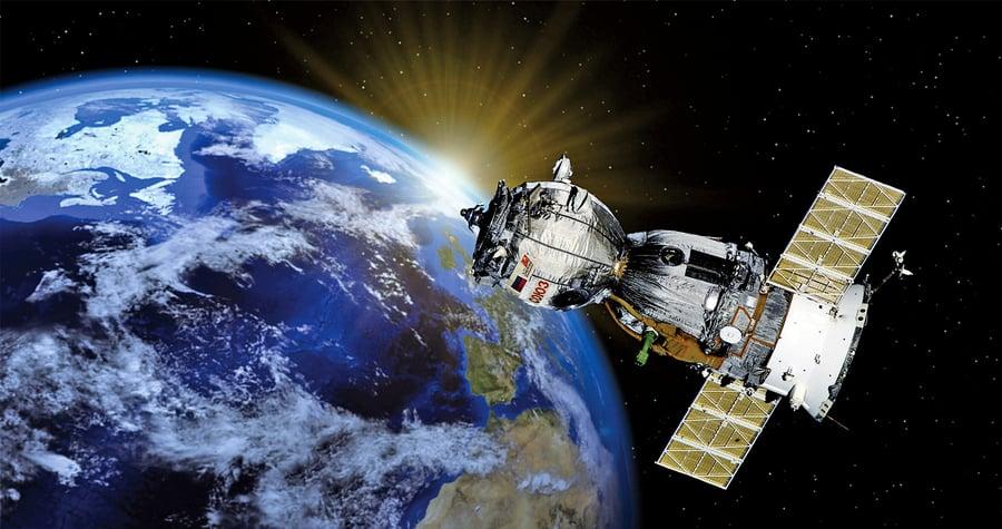 中共鑽規管漏洞利用美製衛星