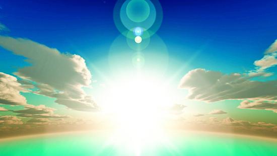【心靈陽光】生命探索中的告白