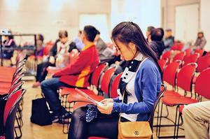 美國大陸留學生傳銷盛行
