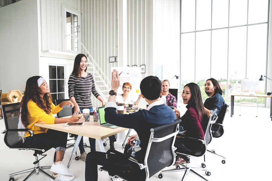 科技CEO 如何讓會議更有效率