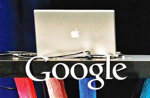 Gmail和iPhone email 誰更受歡迎