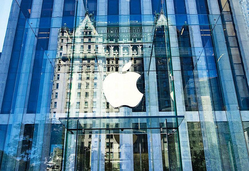 蘋果發展5G手機 還得靠高通蘋果與高通世紀大和解 高通成最大贏家