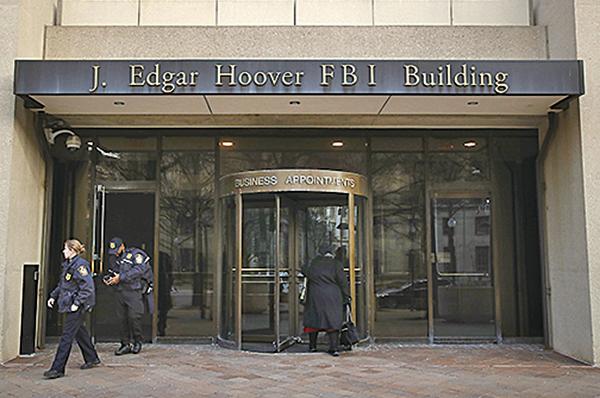 美國專家指中共間諜手法鋪天蓋地、無所不用其極,任何人都可能受害。(Getty Images)