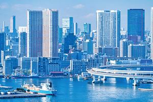 東京的富豪名流在哪裏購房