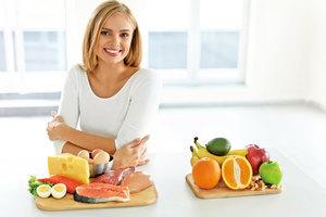 7種高飽足感食物 幫助你控制體重
