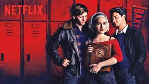 《莎賓娜的驚慄奇遇》第二季 正邪大戰更直接 娛樂性更勝首季