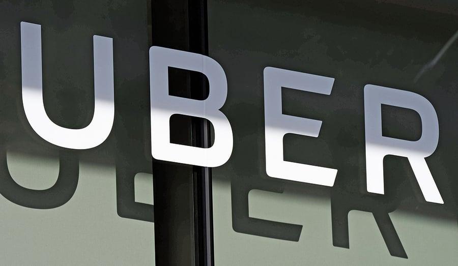 Uber估值上看八百四十億 將進行今年最大規模IPO