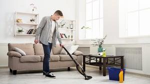 懶得上健身房?做家務一樣防大腦老化