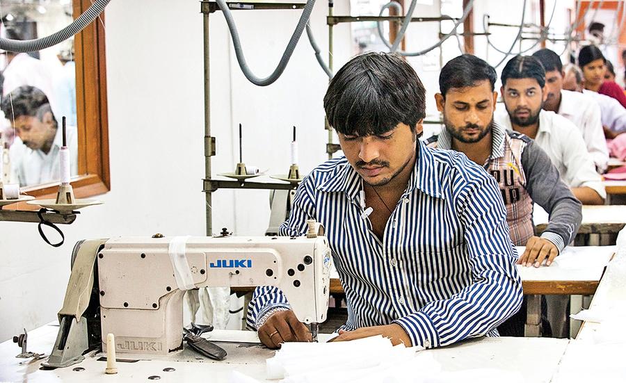 約兩百在華美商擬遷廠印度