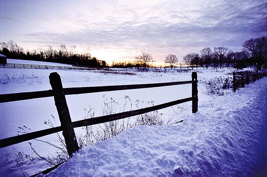 【世說新語】言語篇 15:寒雪日內集