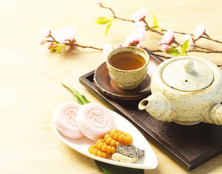 品嚐地道的南韓傳統茶