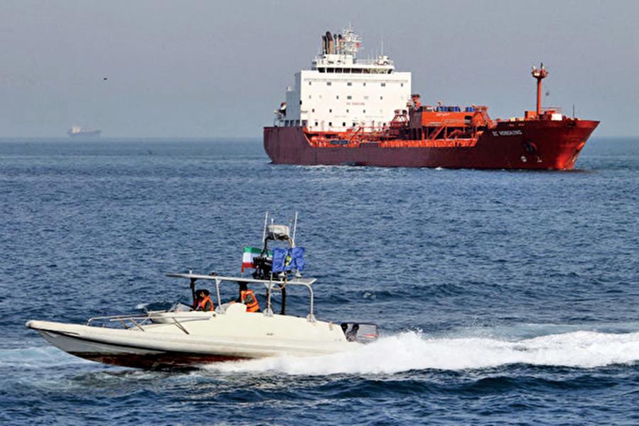 美國制裁在即 大連港伊朗石油何去何從