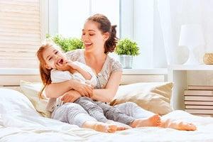 兩歲女孩查出罕見卵巢癌 母親建議「相信直覺」