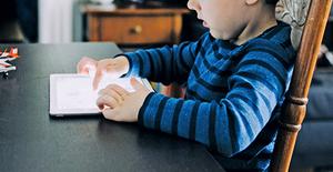 世衛:幼兒每天面對  屏幕時間不應超過1小時