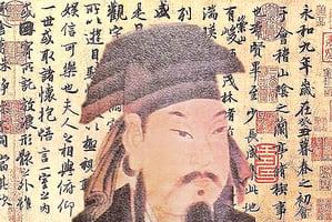史上最有名的家族, 歷時三百年寫出最美書法!