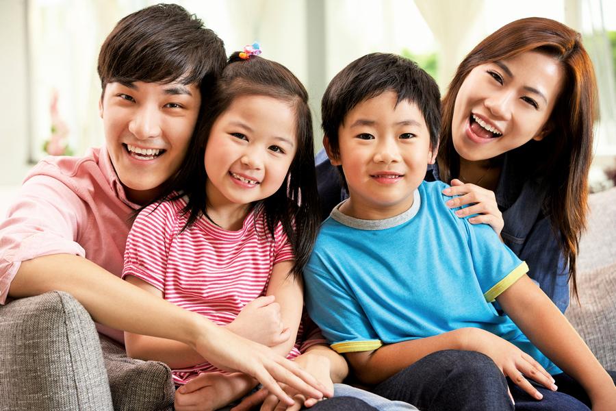 6個好習慣 打造孩子一生幸福的基礎