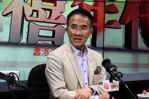 港區人大建議撤回引渡方案 以個案處理台灣殺人案