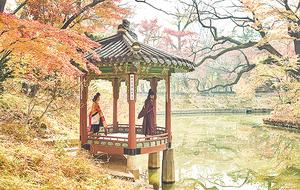 隨《李屍朝鮮》前往朝鮮時代