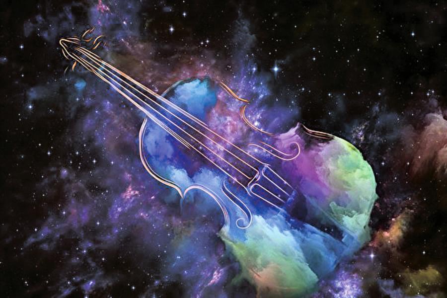 新研究用望遠鏡「傾聽星體交響曲」