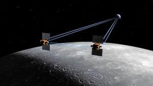 新發現:月球表面佈滿裂痕深達20公里
