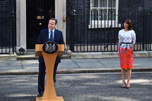 【直播】英國確定脫離歐盟 牽動全球政治經濟