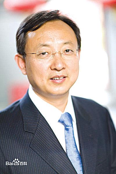 步長製藥董事長趙濤。(取自網絡)