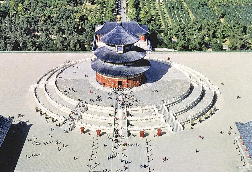 中國古代專制嗎?(上)