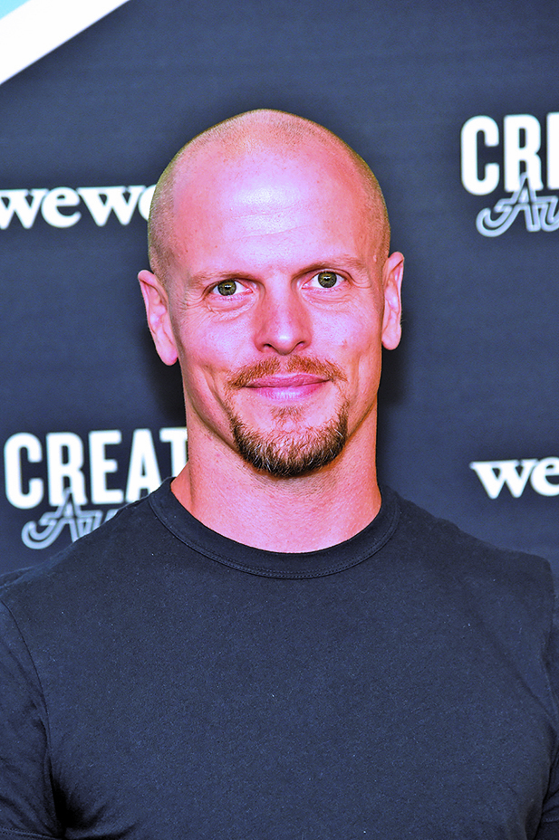 Tim Ferriss (Getty Images)
