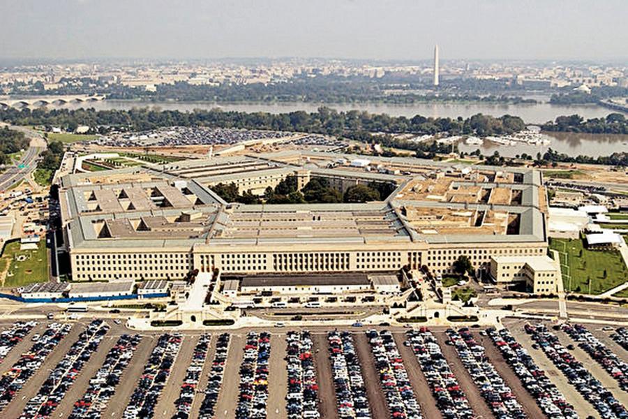 美軍方再提 季超群間諜案 直指中共代理人