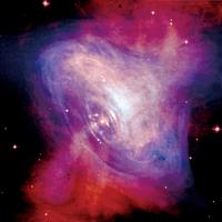 超光速粒子製造虛空伽馬射線