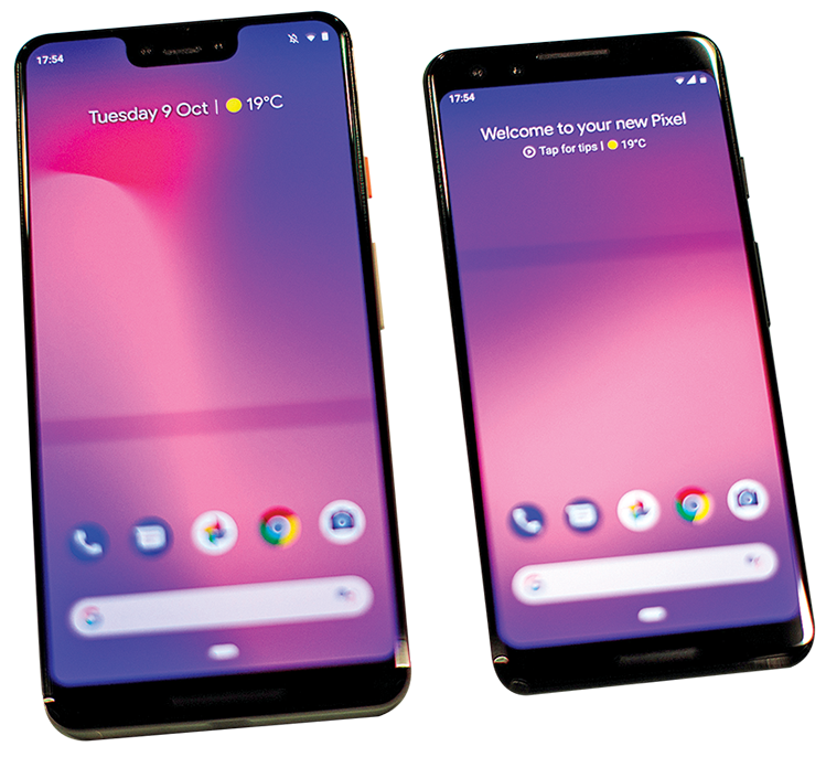 谷歌承認昂貴的Pixel手機滯銷 便宜新機即將上市