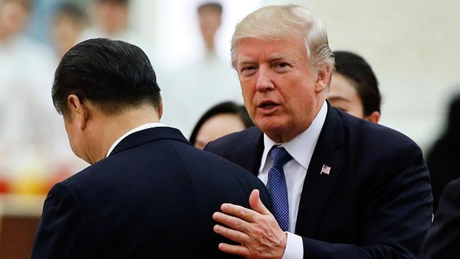 特朗普突然變陣促北京變局?法媒:歷史轉折或從此開始