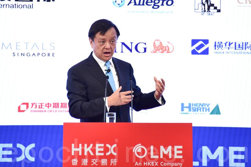 李小加:香港見過大風大浪要處變不驚