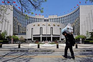中國債市違約潮料再創新高