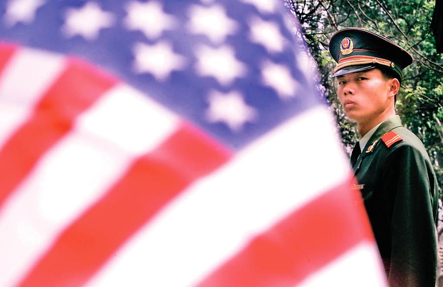 新冷戰已啟程? 美政府嚴肅對待中共威脅