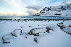 蓬佩奧警告北極盟友 警惕中俄在北極擴張野心