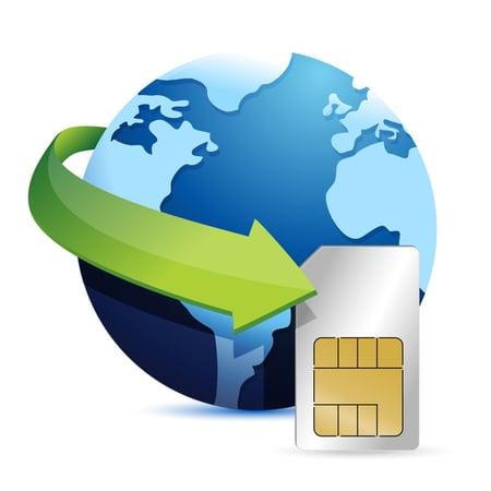 eSIM標準預計今年出台 傳統SIM卡將被淘汰