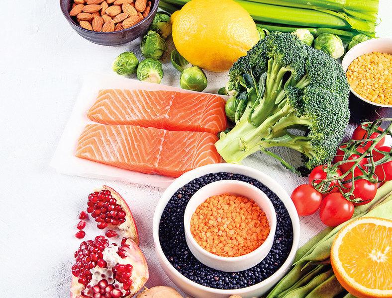你該吃寒性還是熱性食物? 一篇看懂食物寒熱屬性