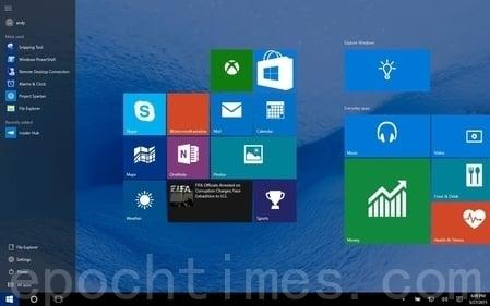 每月裝機量破2億 Windows10成長速度史上最快