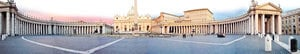 巴洛克建築藝術的輝煌——貝尼尼的羅馬(下)