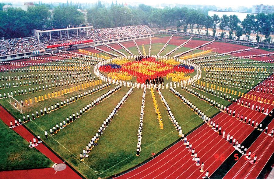 法輪大法洪傳二十七周年 大陸各界民眾祝賀