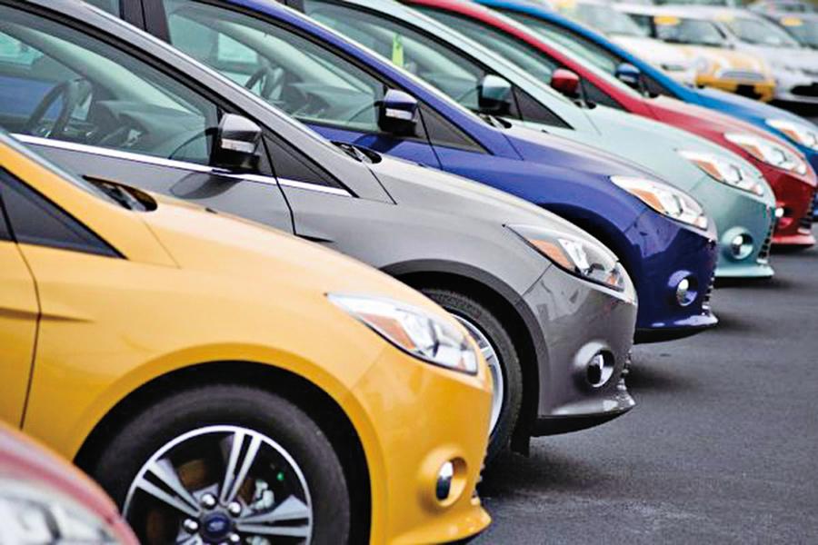 車市壓力大 陸車企員工可半價購車
