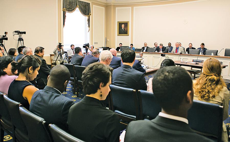 美國國會聽證聚焦「中共活摘器官」