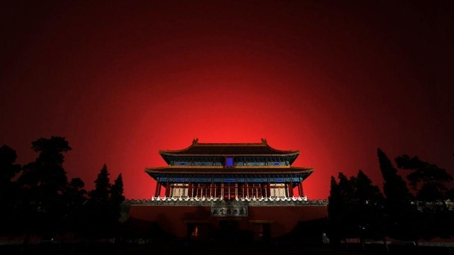 中國未來往哪走?揭密中共「末日方舟」計劃
