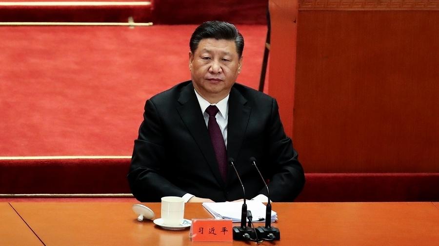 外媒:習要高官學毛澤東著作 對付貿易戰