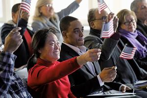 美國公佈全新的簽證計劃