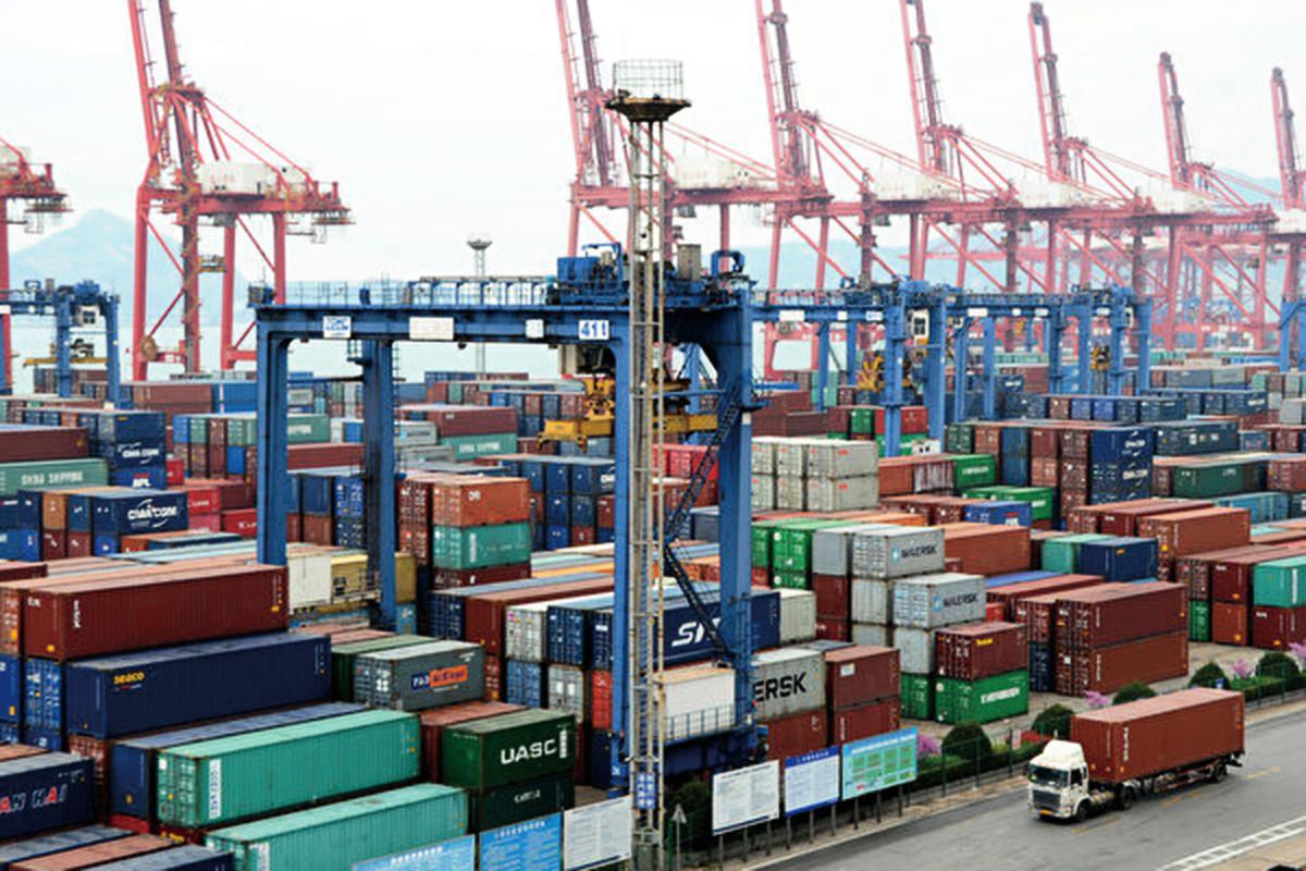 專家指出,中美貿易戰,中共所受到的打擊更大。(Getty Images)