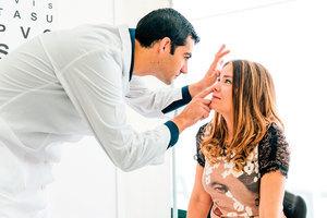 糖尿病黃斑部病變年輕化 及早治療減緩視力惡化