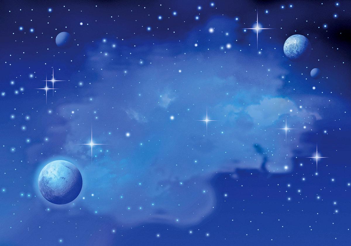 宇宙蘊含著很多的世界,「世界之中包含著世界」,如同錯綜複雜的機械結構一般。(fotolia)