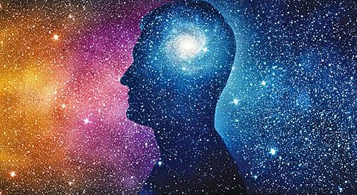 與地球上的人只知道有三維空間不同,另外空間有更多的維度,只是人類的語言尚未將它們命名。(fotolia)